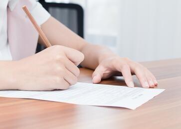 代办越南签证申请表难填吗?