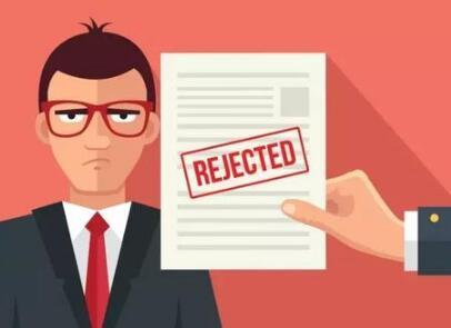 签证被拒签还能再申请吗?