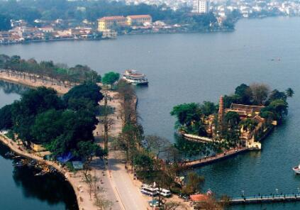 越南河内中国签证申请服务中心成立