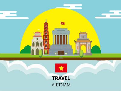 应该提前多久申请越南签证?
